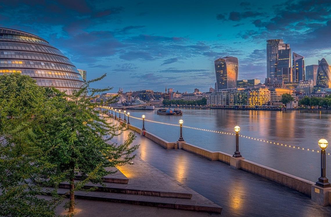 Environmental London