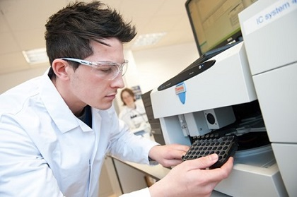 Labs and analytical services