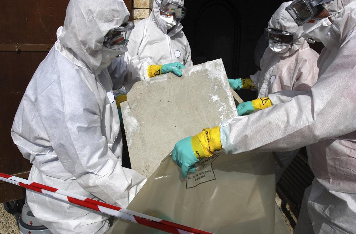Asbestos legislation update