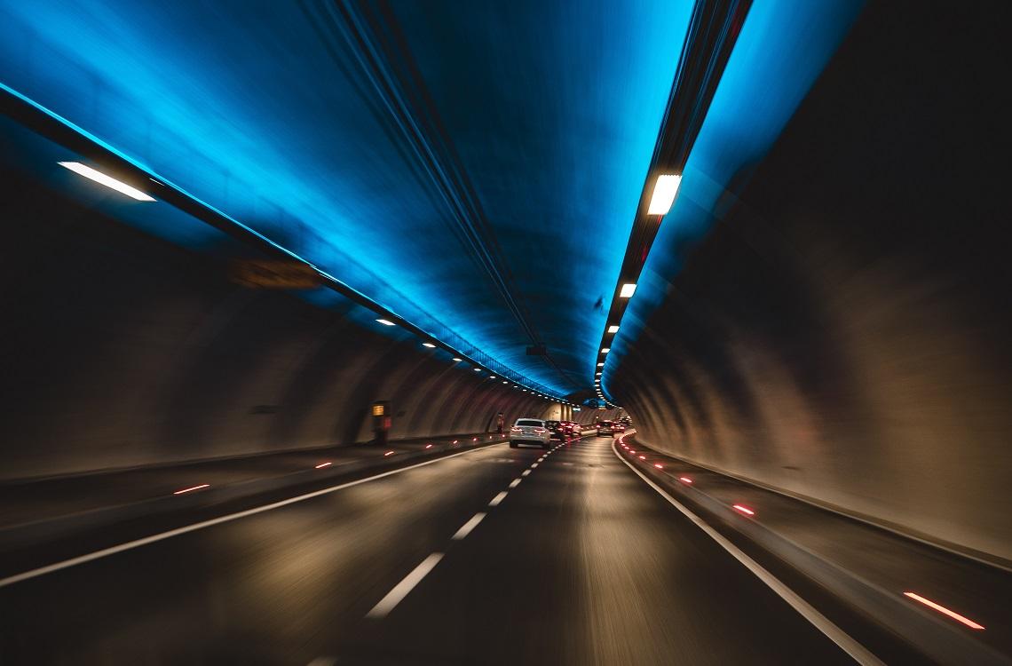 Blackwall tunnel
