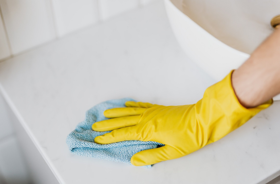 Business Ready Packages hygiene and water