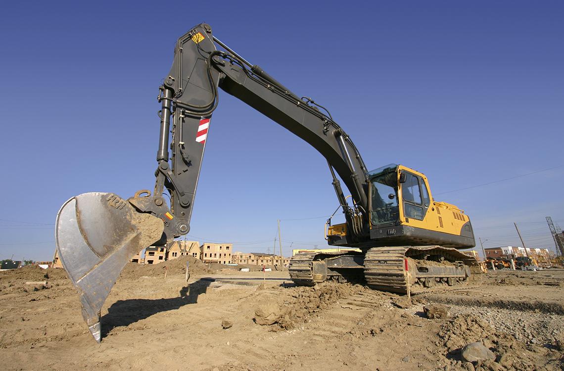construction site hazards risks