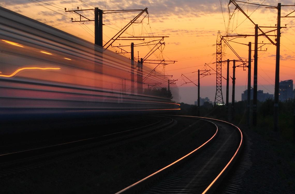 managing legionella rail sector