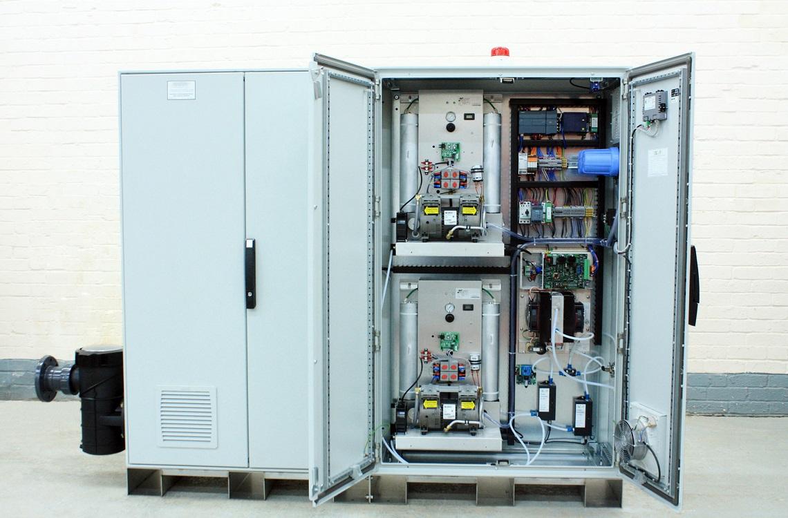 Ozone water treatment FAQs
