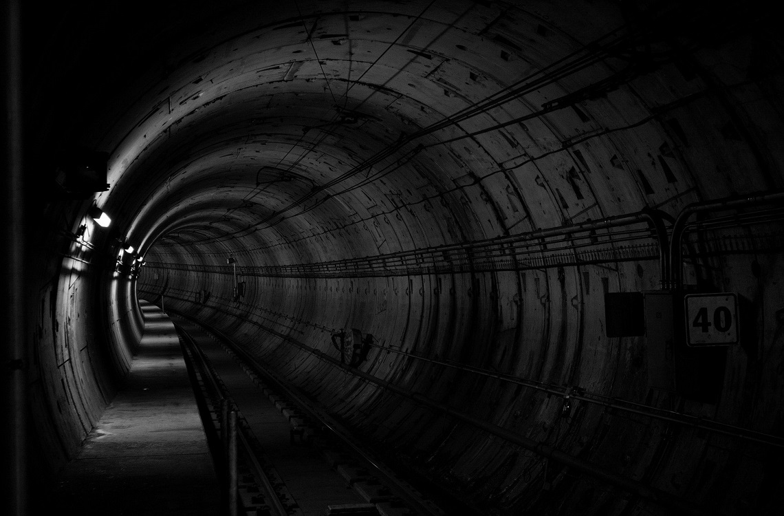 risk management tunnelling projects