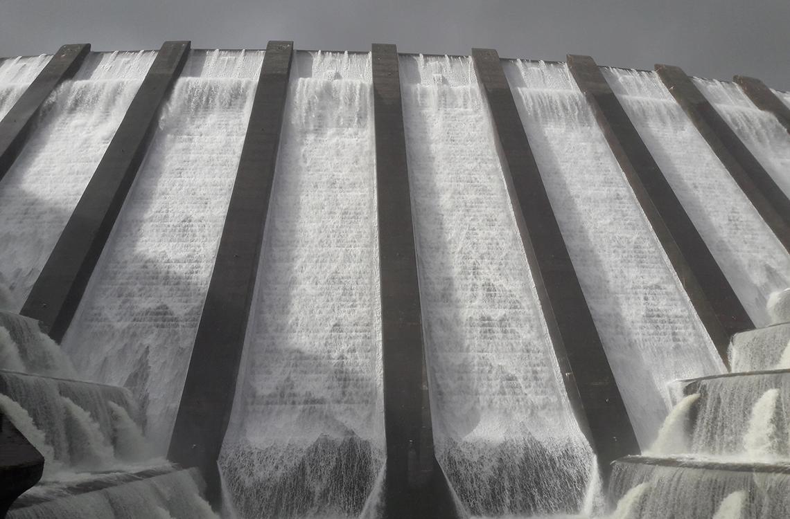 toddbrook dam proactive asset toddbrook dam proactive asset monitoring