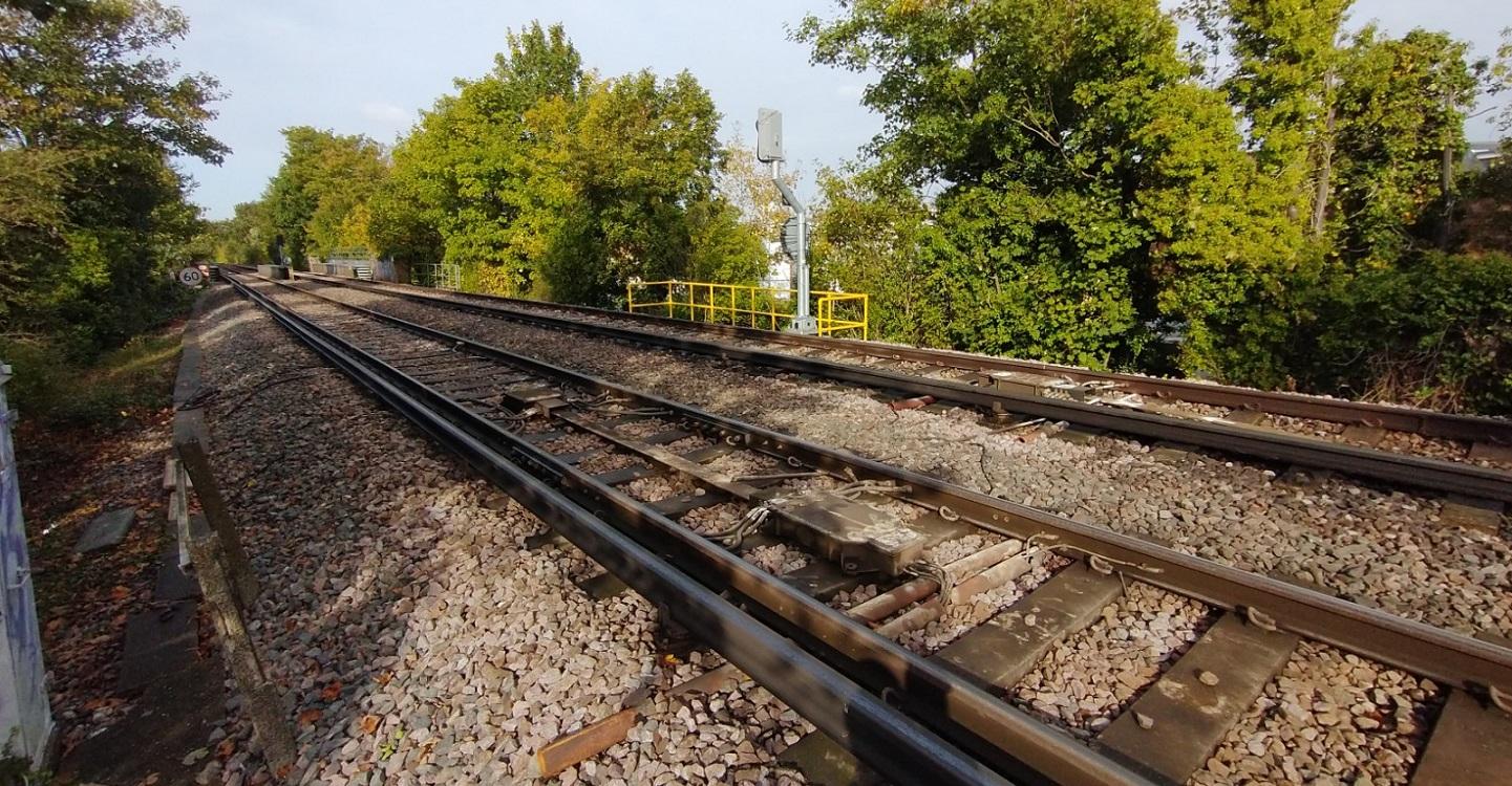 Kingston Railway Assets